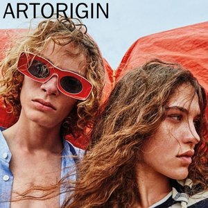Punk Güneş Gözlüğü İçbükey Renk Moda Shades Retro Çerçeveleri Erkekler Tasarımcı Bold Sun Oval Eğilim Kalite Glass Vintage Kadınlar NVNGQ