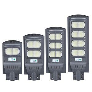 2020 di via solare di nuova alta qualità LED del proiettore della luce Spotlight 90W 120W 160W impermeabile esterna solare della luce di inondazione