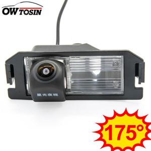 175 Degree HD Reverse Rear View Camera For kia plcanto Morning Rio 3 Soul 1 2 Niro DE Car Parking Monitor Night Vision