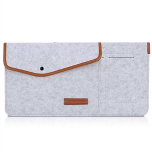 Briefcase Office Notebook Laptop Sleeve Carry Bag Handbag Business Mens Women