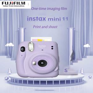 / فوجي INSTAX mini11 / mini9 لمرة واحدة التصوير كاميرا صغيرة لحظة بولارويد البسيطة 11