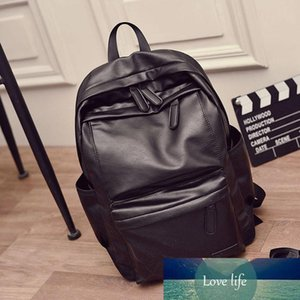 Free Shipping Hot New Arrival Fashion Women School Bags Hot Punk Style Men Backpack Designer Backpack Pu Leather Lady Bags 736721