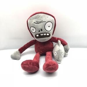 Растения против Зомби Плюшевые игрушки - Дельфин Zombie 30см / 12 дюймов