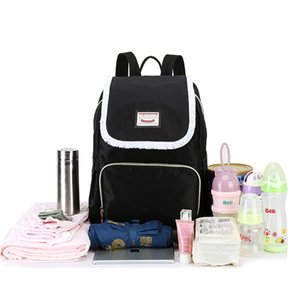 Newest Mummy Maternity Bag Multi-functional Large Capacity Diaper Bag for Baby Care