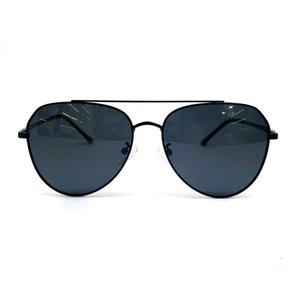 Yüksek Kalite Moda Tasarımcısı Güneş Full Frame Güneş Gözlükleri İçin Mens Tasarım metal çerçeve UV koruması Şık ve basit Sun Glasses