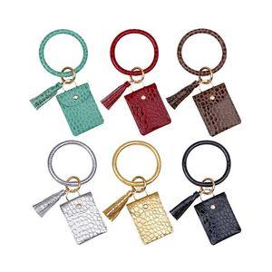2021 Yeni Yumuşak Deri Madeni Para Çanta Anahtarlık Mini Kadınlar Kart Sahibi Kart Sahipleri Cüzdan Kılıf Porte Clef Anahtarlık Zinciri Riverdale Ücretsiz Kargo