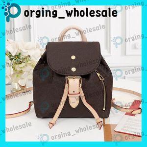 Mini sırt çantası Stil mochila deri erkek moda çanta erkek sırt çantaları kadınların ana kesesi dos zaino bookbag Mochilas LT01 à sırt çantası Sac seyahati