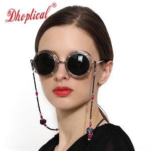 SgpPm Sun antiderrapante sol cadeia de óculos óculos de armação anti-derrapante explosão em cadeia B065
