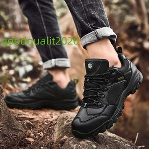 Autumn and Winter large size men's 45 casual sports 46 running shoes 47 outdoor 48 wear-resistant 49 waterproof thick bottom