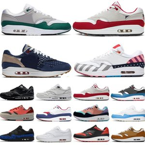 87/1 кроссовки 30 Anniversary Эскиз к Shelf Спорт Royal Red Evergreen Aura Daisy игры Royal London Денхэм Mens 4 июля США Sneaker