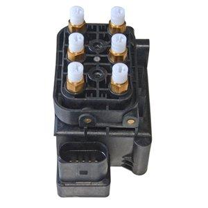 AP01 New Valve Block Air Suspension Supply For Audi Allroad A6(C6) Quattro A8(D3) S8(D3) 4F0616013 4Z7 616 013 4Z7616013