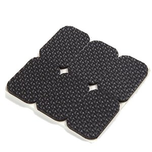 Various Chair Leg Sticking Pads Tables Feet Rubber Cap Pad Furniture Table Cover Wood Floor Protector