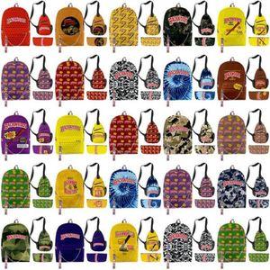 Sıcak Ackwoods Çanta Okul Abd Seyahat Erkekler bbyaQ mj_fashion için Backwood Çanta Çanta Dizüstü Boys Sırt Çantası Puro Backwoods Shoulder yazdır fiyatlarına