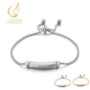Link, Chain Pretty Fashion Zircon Charm Link Bracelet For Women