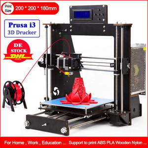 2020 طابعة 3d reprap prusa i3 diy 8 lcd انقطاع التيار الكهربائي استئناف طابعة الطباعة 3d drucker imprimante