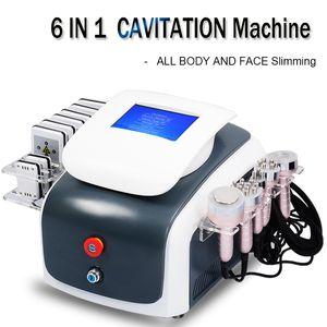 2020 new ultrasonic cavitation lipo laser slimming body fat machine ultrasonic lipolaser body slimming ultrasound cavitaiton machine