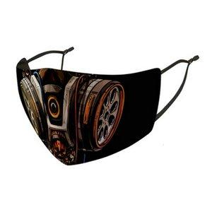 Ушная маска для лица Регулируемых Дизайнерской обложки ремешок маски Jstash Нос Большого размер Мода Новой Зеландия Недорого 2019 сделок купли-продажи Bu