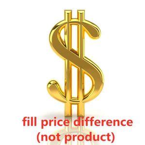 Link speciale per pagare su misura / Plus Size / Rush Order Leade / Spese di spedizione $ 30