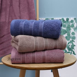 Bamboo Fiber Towel, Household Washes, Soft Washes, Large Towels, Thick Wholesale Men and Women Towels In Spring and Summer