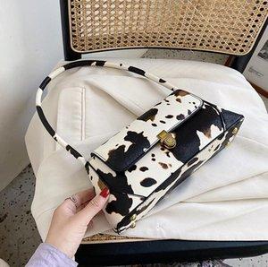 2020 all'ingrosso Ins-colorate Borse donna sottobraccio stile formale Borse Un-spalla NUOVO ARRIVO Lady Handbags