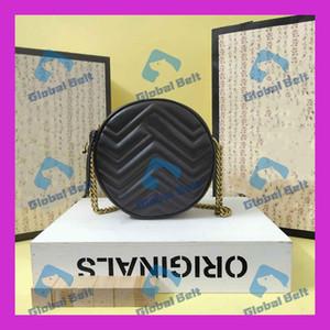 Umhängetasche Umhängetasche Frauen messenger diagonale Minibeutel-Frauenbeutel Handtaschen Mode-Taschen Handtaschen Runde Kuchen