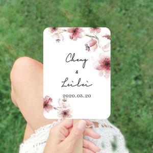 الحزب صالح 30 قطع ورقة اليد مروحة شخصية زفاف عيد الطفل دش القائمة برنامج جدولة بطاقة بو دعوى الهدايا للضيوف