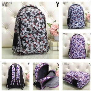 New Men backpacks women's bags large-capacity backpacks outdoor climbing bags, travel bags, new camouflage school bags