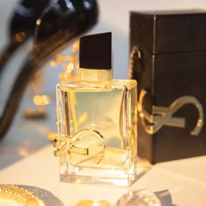 2020 Yeni Parfümler Kokular Kadınlar Için Libre Lavanta Çiçek Parfum Sprey EDP 100 ml Büyüleyici Koku Uzun Ömürlü Koku Yüksek Kalite