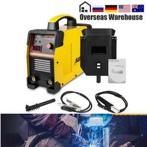 AUTOOL EWM508 Arc Welder onduleur électrique Machine de soudure 110V 220V MMA pour le soudage électrique de travail Tôlerie outil