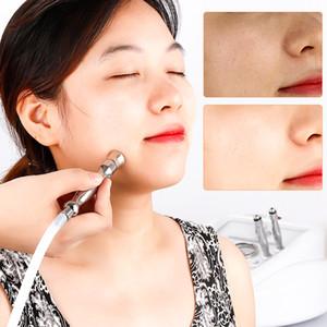 Diamond Microdermabrasion Machine Dermabrasion Anti Aging Wrinkle Blackhead Remover Exfoliator Facial Peeling Skin Care DeviceRa