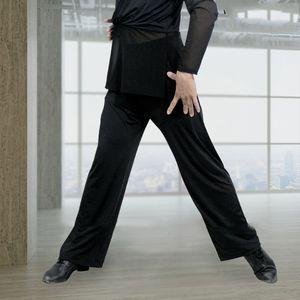 Мальчик Дети взрослых Латинского костюм рубашка брюки Профессиональных латинские танцы костюмы Modern Ballroom Tango Rumba Stage Dance одежда DL6577