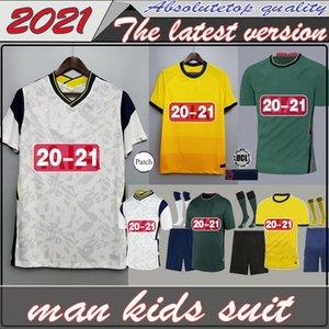 Таиланд 20 21 Kane SON Bergwijn NDOMBELE трикотажных изделия футбол 2019 2020 2021 LUCAS SPURS DELE TOTTENHAM Джерси Футбольной формы рубашки Мужчина