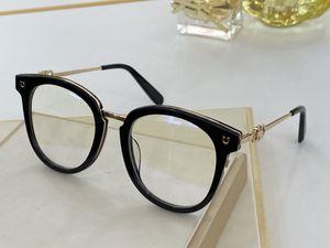 النظارات الجديدة تأطير واضح إطار نظارات عدسة استعادة سبل القديمة oculos دي غراو الرجال والنساء قصر النظر العين اطارات النظارات 958 مع حالة