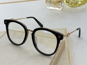 De جديد إطار الرجال قصر النظر النظارات الإطار والطرق القديمة oculos النظارات غراو واضح استعادة المرأة عدسة العين مع إطارات 958 نظارات CA IDAP