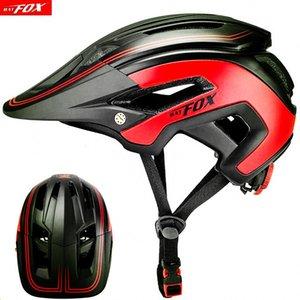 BATFOX mulheres homens venda quente ciclismo integralmente moldadas bicicleta capacete homem de bicicleta fox mtb casco bicicleta hombre
