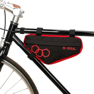 HOT Cycling Bike Frame Bag for Front Tube Bicycle Triangle Bags Bike Bag Bike Accessories Riding Necessary
