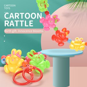 Desenhos animados ChuanLing claro e agradável para ouvir a voz doce para acalmar o humor do bebê