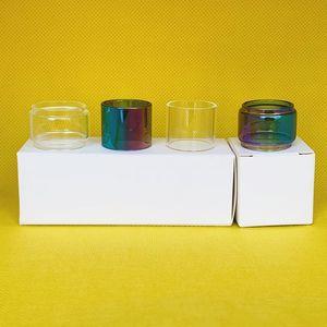 FreeMax Twister 80W 2ml EU Starter Kit Normal Bulb Clear Rainbow Glass Tube 1pc box 3pcs box 10pcs box