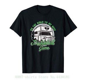 Frauen-T-Shirt Funny Pickleball Campings Rv Geschenk-T-Shirt Mode-Marken-Kleidung Nette T-Shirts