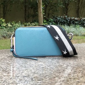 sıcak satış kamera kadın çantası küçük kare çanta 2020 yeni yüksek anlamda moda bir omuz kadın Çanta Deri Messenger Çanta Mini postacı çantaları