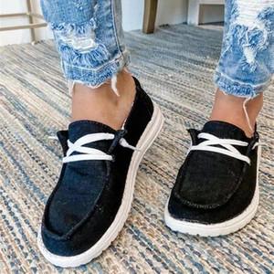 Damen Schuhe Bequeme Leopard-Druck-Schuhe für Frauen Leichte atmungsaktive Plus Size Round Head Damen Wohnung
