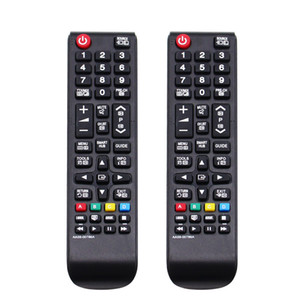 Backup remote control for Samsung TV is suitable for BN59-01257A 01268 00816A 01175 Samsung HD LED TV remote control