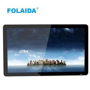 FOLAIDA 32 42 46 55 65 84 인치 광고 플레이어 디지털 신호 안드로이드 터치 벽 미디어 플레이어를 탑재 광고