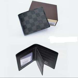 2020 ZIPPY WALLET VERTICAL the most stylish way to carry around money, cards and coins famous designer men pu Wallets card holder