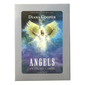 Cards Tarot Angels Selling Playing Game For Hot Hot Cards Of Oracle Cards Light Patry Selling cEYDb sweet07