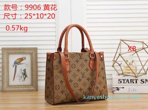2020 original luxurys célèbre designer sacs à main Sac fourre-tout shopper sac sacs à main épaule femmes sacs à main dames crossbody K06