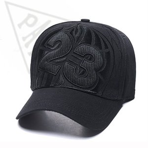 3 CURVED CAP white adjustable hip hop baseball cap for men women adult outdoor casual sun snapback hat