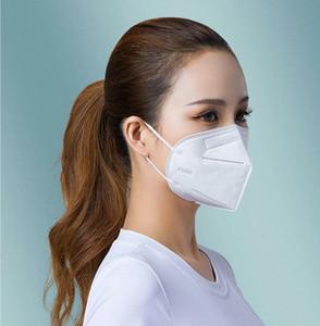 Kn95 masque à usage unique en vente en stock: antipoussière, anti-buée, anti UV, perméable à l'air, masque jetable de protection industrielle, 5 couches
