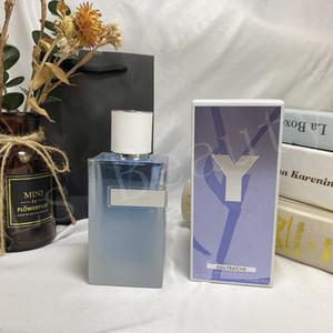 L'ultimo profumo Eau Fraiche Y Vaporisateur Spary 100ml 3.3 fl.oz per gli uomini di fragranza attraente fresca e duratura fragranza del profumo