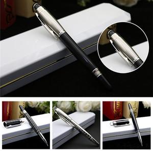 Marchio tedesco M penna a sfera regalo Penne di lusso Rollerball pen Scrittura Ufficio Scolastico Fornitori superiori di affari penna stilografica